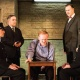 National Theater LIVE: Hangmen