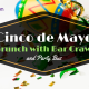 Cinco De Mayo Brunch with Bar Crawl & Party Bus