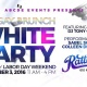 Big GAY Brunch - WHITE PARTY