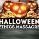 Ethics Halloween Massacre: Olivier Giacomotto & Medicinne!