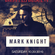 Haunted HOUSE ft Mark Knight at Kingdom