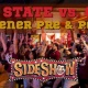 FSU vs Ole Miss Pre & Post Game Party | Sideshow