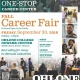 Ohlone College Foundation & Tri-Cities One-Stop Career Center Fall Career Fair