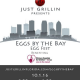 Eggs by the Bay Egg Fest BBQ Cook Off
