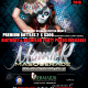 HALLOWEEN BASH at MERMAIDS OCT 31st