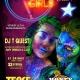 Glow Girls at Honey Pot!