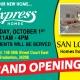 San Lorenzo Community Grand Opening