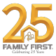 Family First 25th Anniversary Benefit Concert