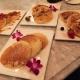 Pancake Day at Bizou