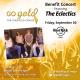 Go Gold For Childhood Cancer Benefit Concert