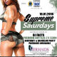 SUPREME SATURDAYS at MERMAIDS OCT 1st