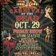 Carnival of the Dead Halloween Freak Show