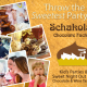 Host The Sweetest Parties At Schakolad Chocolate Factory!