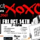 XOXO Art Show