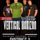Vertical Horizon Live