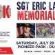 SGT Eric Landon 5K Stop Soldier Suicide