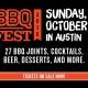 BBQ FEST 2016