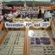 Mesa Jewelry, Gem and Mineral Show and Sale -n November 19th and 20th, 2016
