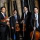 USF Presents: Rutenberg Series: Baumer String Quartet