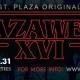 Plazaween 16 | Wall St. Plaza