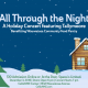All Through the Night: A Holiday Concert
