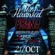 The Haunted Prana