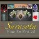 4th Annual Sarasota Fall Fine Art Festival