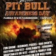 PIT BULL GEAR'S 10TH ANNUAL PIT BULL AWARENESS DAY!