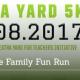 NCAA Championship Extra Yard 5K