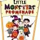 Little Monster's Promenade & Pumpkin Patch 2016