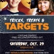 Tricks, Treats, & Targets