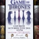 Haven Rooftop's Game of Thrones Halloween Celebration