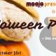 MOOJO Presents: Halloween Party
