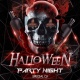 Halloween Party Night at Club Prana