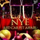Red Carpet Affair NYE 2017 at Club Prana