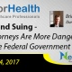 HIPAA and Suing - Trial Attorneys Are More Dangerous Than The Federal Government 2017