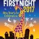 First Night 2017