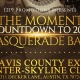 The Moment-Countdown to 2017 Masquerade Ball Featuring CUPID