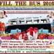 Fill The Bus 2016