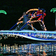 Illuminated Boat Parade - Downtown St. Petersburg