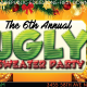 The 6th Annual Ugly Sweater Party