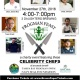 Frogman Feast Charity Event
