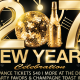 2017 New Year's Eve Event at Tappout Studios of Hollywood