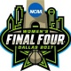 2017 NCAA Women's Basketball Final Four - All Sessions Ticket