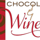 The Chocolate and Wine Experince