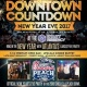 Downtown Countdown NYE 2017