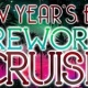 NYE 2017 Fireworks Party Cruise Aboard the Baybreeze