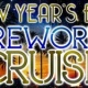 NYE 2017 Fireworks Party Cruise Aboard the Island Wind