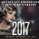 Miami Speakeasy New Years Fireworks Cruise 2017