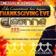 Heretic Thanksgiving Eve - DJ Deanne Benefiting Joining Hearts